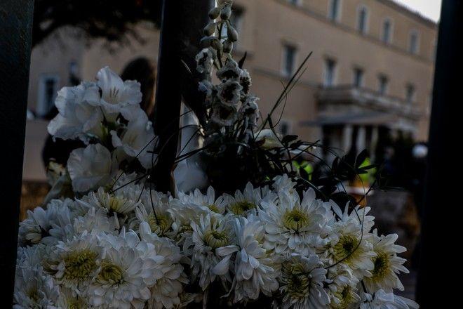 Μοτοπορεία έξω από τη Βουλή για το τροχαίο με θύμα τον 23χρονο