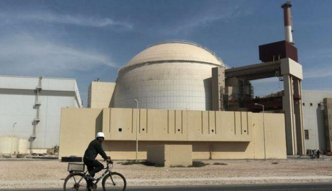 Ξεκίνησαν οι νέες διαπραγματεύσεις για τον πυρηνικό πρόγραμμα του Ιράν