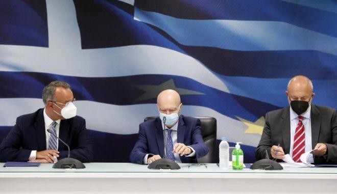 """""""Αρχύτας"""": Έρχεται το πρώτο made in Greece drone με χρηματοδότηση του ΥΠΟΙΚ"""