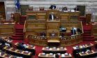 Συζήτηση επί της προτάσεως δυσπιστίας κατά του Υπουργού Οικονομικών κ. Χρήστου Σταϊκούρα