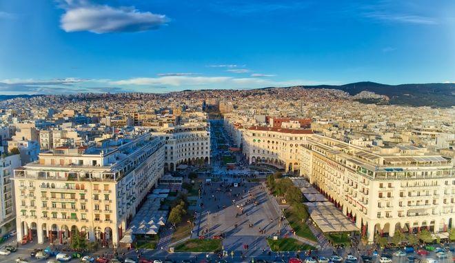 Κορονοϊός: 236 νέα κρούσματα σήμερα στη Θεσσαλονίκη