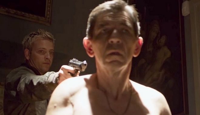 Σκιαδαρέσης για τη σκηνή των οργίων στο Netflix: Πάντα κάτι τέτοιο φέρνει αμηχανία