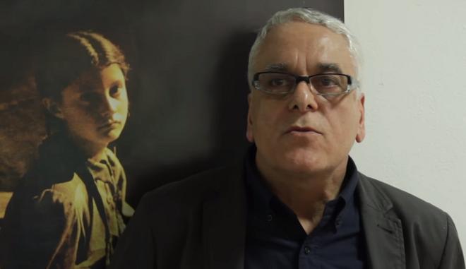 Ο πρώτος Έλληνας μοντέρ υποψήφιος για Όσκαρ Γιώργος Μαυροψαρίδης