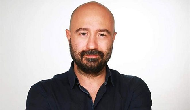 Ο Πασχάλης Τουντούρης είναι υποψήφιος δημοτικός σύμβουλος για τον δήμο Θεσσαλονίκης με τον συνδυασμό του Νίκου Ταχιάου «Θεσσαλονίκη Υπεύθυνα».
