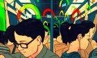 Ο Μεγάλος Αδελφός στην Κίνα φέρνει τη νέα εποχή στον έλεγχο των πολιτών