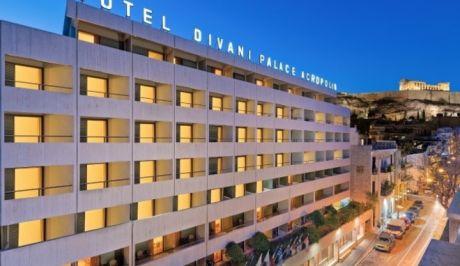 Ερρίκος Διβάνης: Πέθανε ο αντιπρόεδρος του ομώνυμου ξενοδοχειακού ομίλου