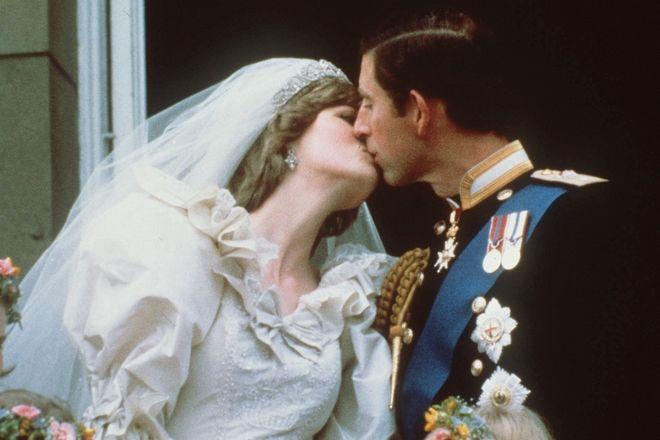 Γάμος Πριγκίπισσας Νταϊάνα και Πρίγκιπα Καρόλου