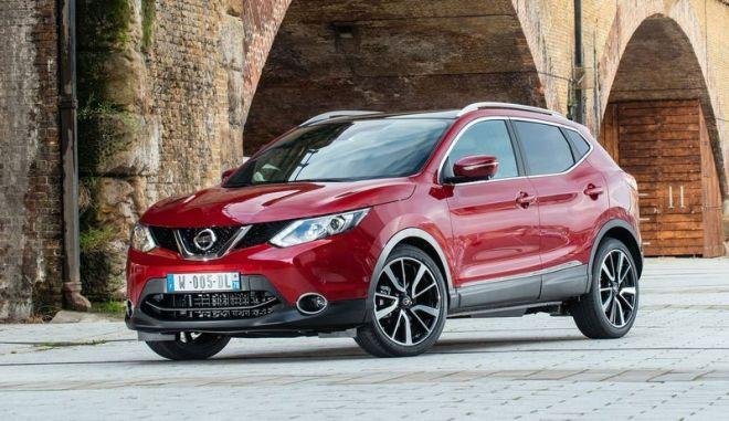 Από 17.150 ευρώ ξεκινούν οι τιμές για το νέο Nissan QASHQAI
