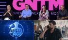 """Τηλεθέαση: Τι νούμερα έκαναν GNTM, """"8 λέξεις"""" και η πρεμιέρα του """"Guess My Age"""""""