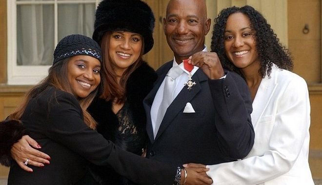 Errol Brown: Πέθανε ο θρυλικός τραγουδιστής των Hot Chocolate