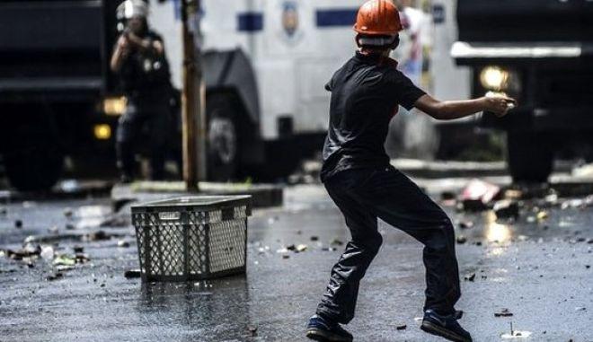 Δύο οι νεκροί διαδηλωτές στην Τουρκία