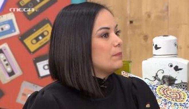 """Η Κατερίνα Τσάβαλου καταγγέλλει σεξουαλική παρενόχληση: Έχασα δουλειά επειδή είπα """"όχι"""""""