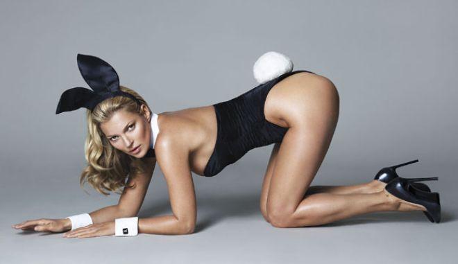 Επιστρέφει στο γυμνό το Playboy