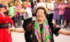 H Κίνα είναι η έδρα περίπου 100.000.000 dancing grandmothers.