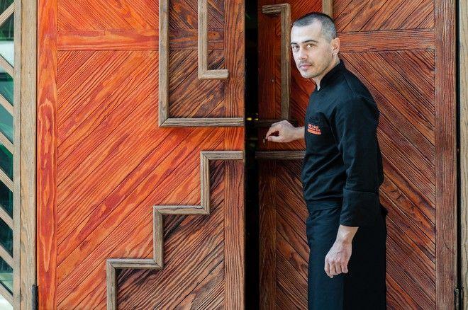 Στασινός στο NEWS 247: Η ελληνική κουζίνα δεν είναι για αυτούς που τρώνε όρθιοι, στο πόδι
