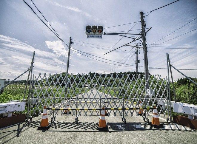 Απόκοσμες εικόνες: Μέσα στην απαγορευμένη ζώνη της Φουκουσίμα, 5 χρόνια μετά τον όλεθρο