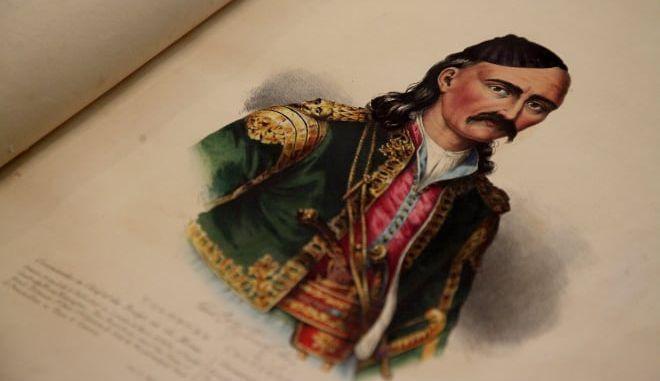 1821: O Μωχάμετ Άλυ και ο μύθος ότι ο Ιμπραήμ κατέστειλε την Επανάσταση