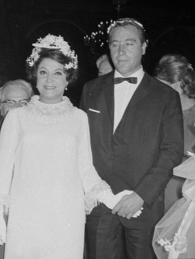 Παλιές φωτογραφίες της Ρένας Βλαχοπούλου 1967