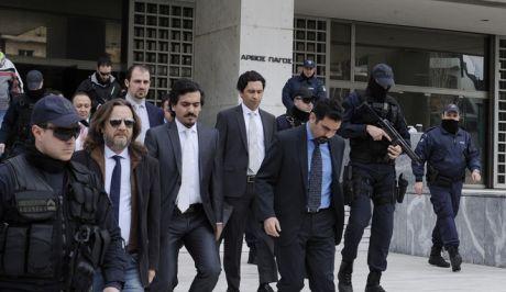 Τι ανησυχεί την Αθήνα μετά την απόφαση του ΣτΕ για παροχή ασύλου στους οκτώ Τούρκους αξιωματικούς