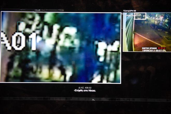 Νέα ντοκουμέντα: Καρέ καρέ η δολοφονία Φύσσα