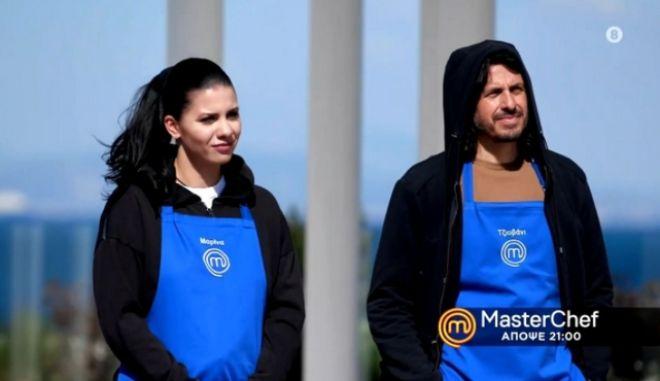 """MasterChef trailer: Η Μαργαρίτα έκαψε το φαγητό, έξαλλος ο Κοντιζάς με πιάτο """"εκτός θεμάτος"""""""