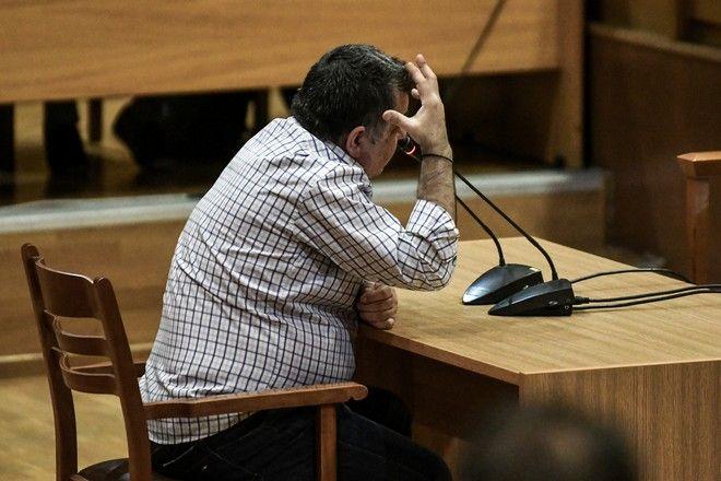 Ο καθ' ομολογία δολοφόνος του Παύλου Φύσσα, Γιώργος Ρουπακιάς