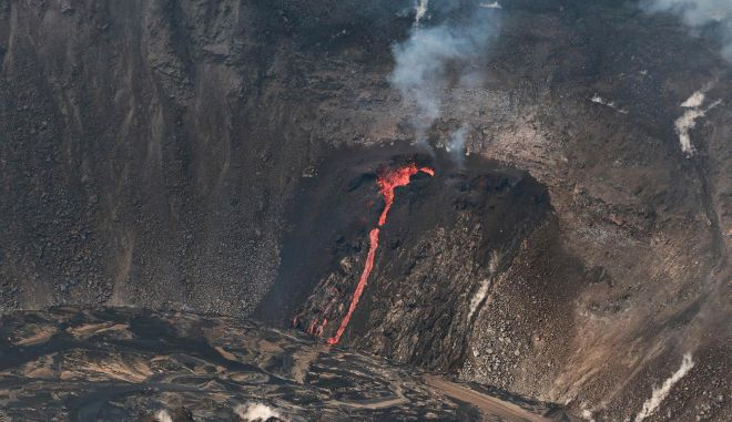 Καραϊβική: Εξερράγη το ηφαίστειο Λα Σουφριέρ στον Άγιο Βικέντιο