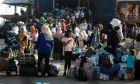 Φωτό αρχείου: Μεταφορά μεταναστών και προσφύγων