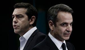 """Νίκος Μαραντζίδης στο NEWS 24/7: """"Kρίση ταυτότητας στον ΣΥΡΙΖΑ, θολό το μήνυμα Μητσοτάκη"""""""