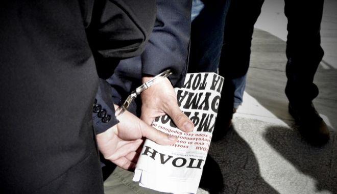 Δίωξη για κακούργημα στον εκδότη της 'Ακρόπολης'