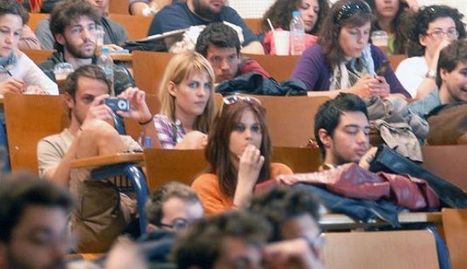 Φοιτητικό επίδομα 2013: Ξεκινά η κατάθεση των δικαιολογητικών