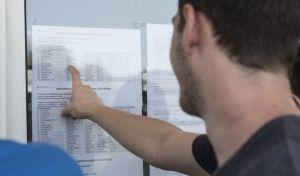 Την ερχόμενη εβδομάδα ανακοινώνονται οι βάσεις εισαγωγής στα ΑΕΙ και ΤΕΙ της χώρας (Φωτογραφία αρχείου)