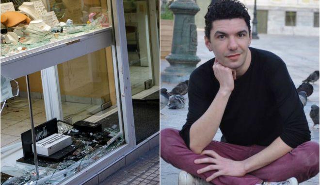 Αδελφός Ζακ Κωστόπουλου: Ήταν ακίνδυνος - Η αστυνομία συγκάλυψε την υπόθεση
