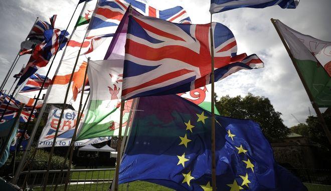 Brexit (ΦΩΤΟ Αρχείου)