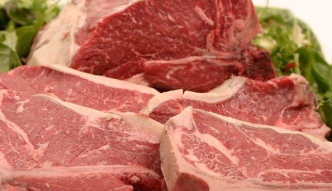 Λιγότερο κόκκινο κρέας, λιγότερος καρκίνος