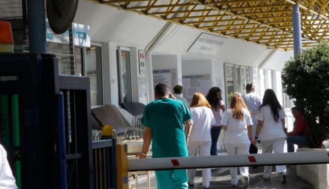 Συνεχίζεται ο Γολγοθάς των ασφαλισμένων: Μέχρι τις 24 Ιανουαρίου απεργούν οι γιατροί του ΕΟΠΥΥ