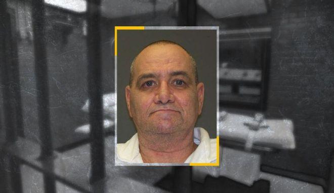 Η πρώτη εκτέλεση θανατοποινίτη το 2020 έγινε στο Τέξας