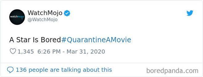 Ο Jimmy Fallon ζήτησε τίτλους ταινιών για καραντίνα - Το αποτέλεσμα ειναι ξεκαρδιστικό