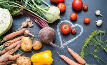 Τα καλύτερα μέρη για να επισκεφθείτε εάν είστε χορτοφάγοι