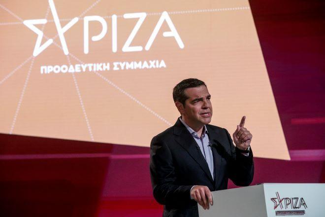 ΣΥΡΙΖΑ: Αναγκαία μια πράσινη επανάσταση