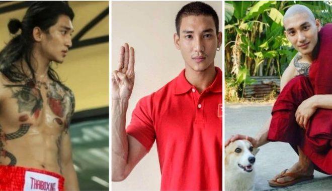 Μιανμάρ: Συνελήφθη δημοφιλής ηθοποιός, ενώ η χούντα αναζητεί δεκάδες άλλες προσωπικότητες