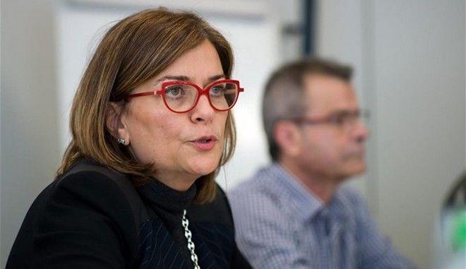 Αντωνοπούλου: Κατά τη διάρκεια της διακυβέρνησης μας δημιουργήθηκαν 213.000 νέες θέσεις εργασίας