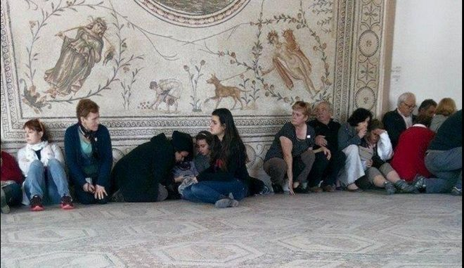 Μακελειό στην Τυνησία: 22 νεκροί από τρομοκρατική επίθεση στο μουσείο Μπαρντό