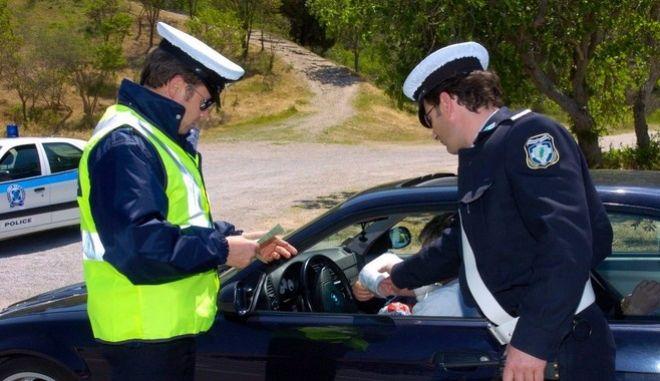 Έρχονται οι ηλεκτρονικές κλήσεις για παραβάτες οδηγούς στο Ηράκλειο