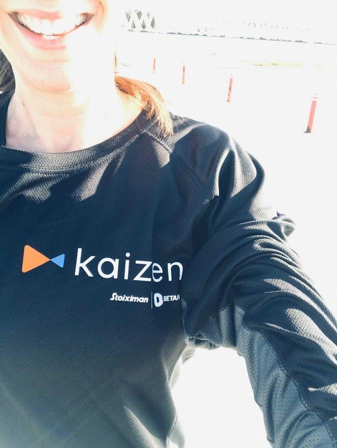 Η Kaizen Gaming στο πλευρό της Emfasis Foundation