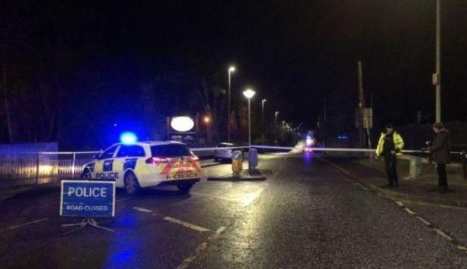Τραγωδία ανήμερα του Αγίου Πατρικίου: Ποδοπατήθηκαν τρεις έφηβοι σε event