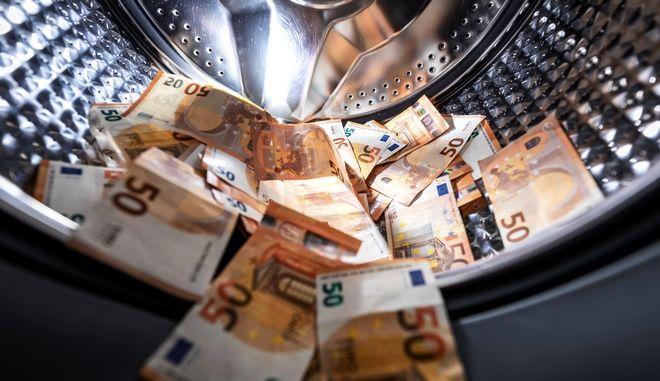 """Έρευνα κόλαφος για τα """"πλυντήρια"""" χρήματος στην Ελλάδα"""