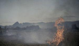 Κρήτη: Αγρότης πήγε να κάψει κλαδιά και απανθρακώθηκε