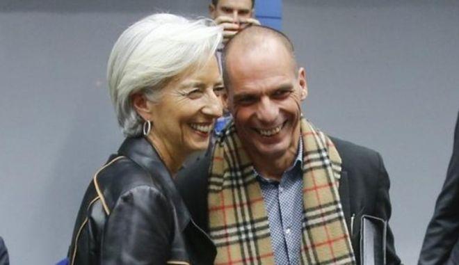 Πηγές ΥΠΟΙΚ: Έγινε η καταβολή της δόσης των 450 εκατ. ευρώ προς το ΔΝΤ