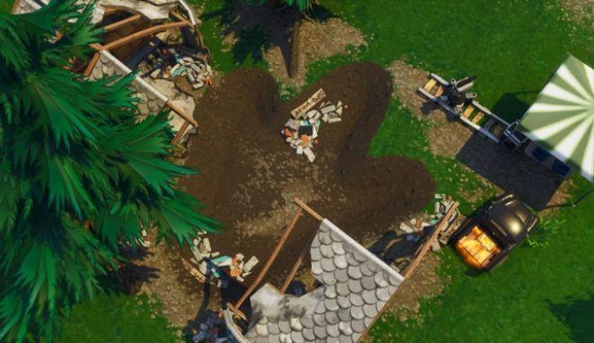 Fortnite: Η θεωρία που μπορεί να ανατρέψει τα πάντα στο free game